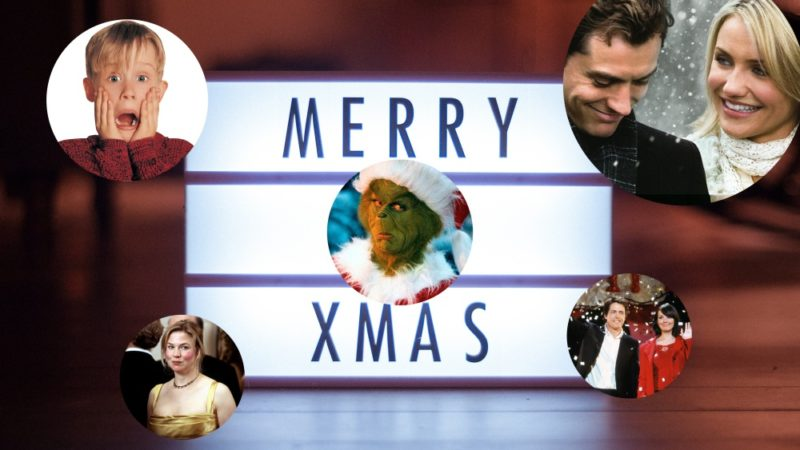 Filmy na święta - filmy na Boże Narodzenie