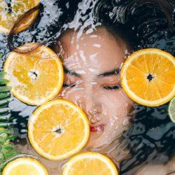 Błędy w myciu twarzy