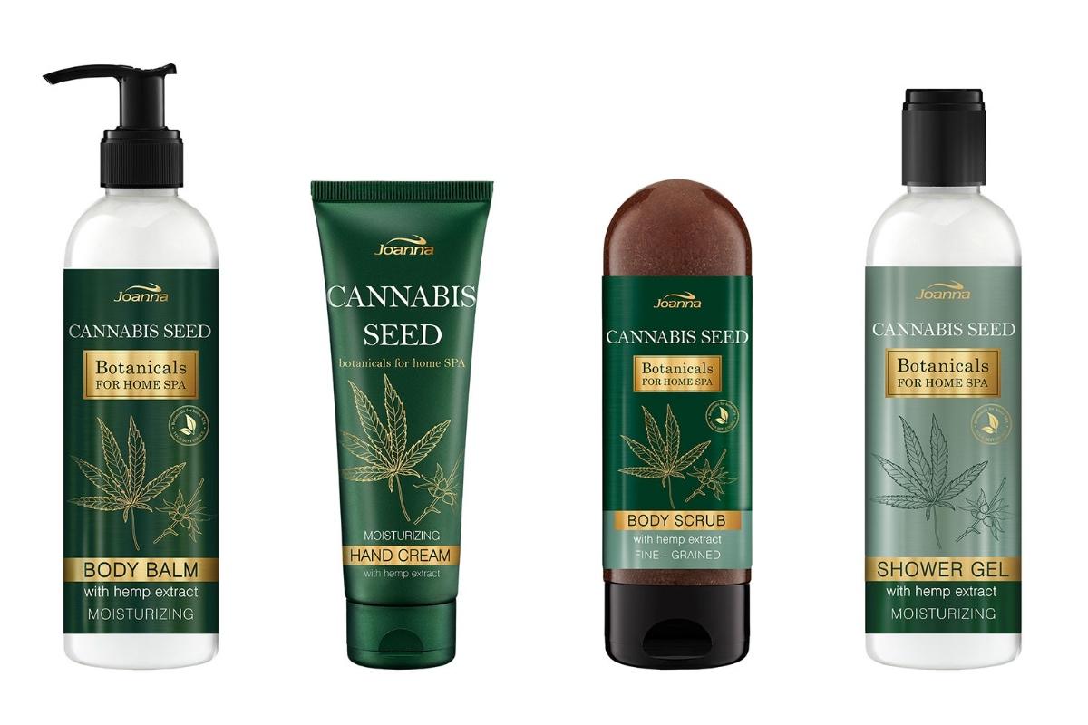 Joanna Cannabis Seed Konopie