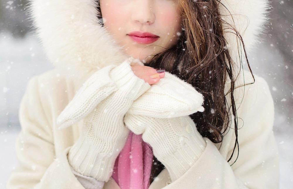 Pielęgnacja ust zimą blog