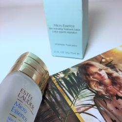 Regenerujący płyn Estee Lauder Micro Essence