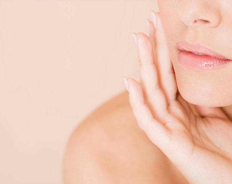 Rodzaje cery typy skory pielęgnacja i kosmetyki