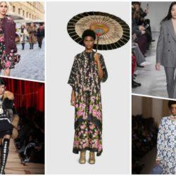 co będzie modne jesien zima 2017 blog trendy