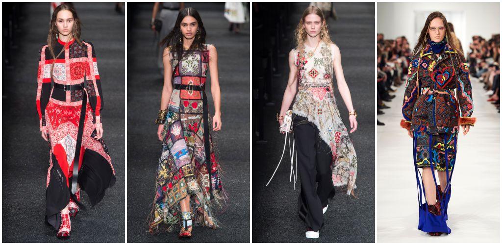co bedzie modne 2017 2018 indianie