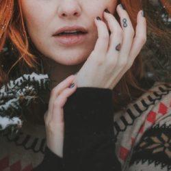 jak dbać o dłonie zimą - pielęgnacja rąk
