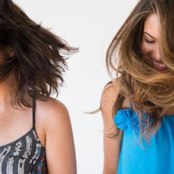 Sposoby na niesforne włosy