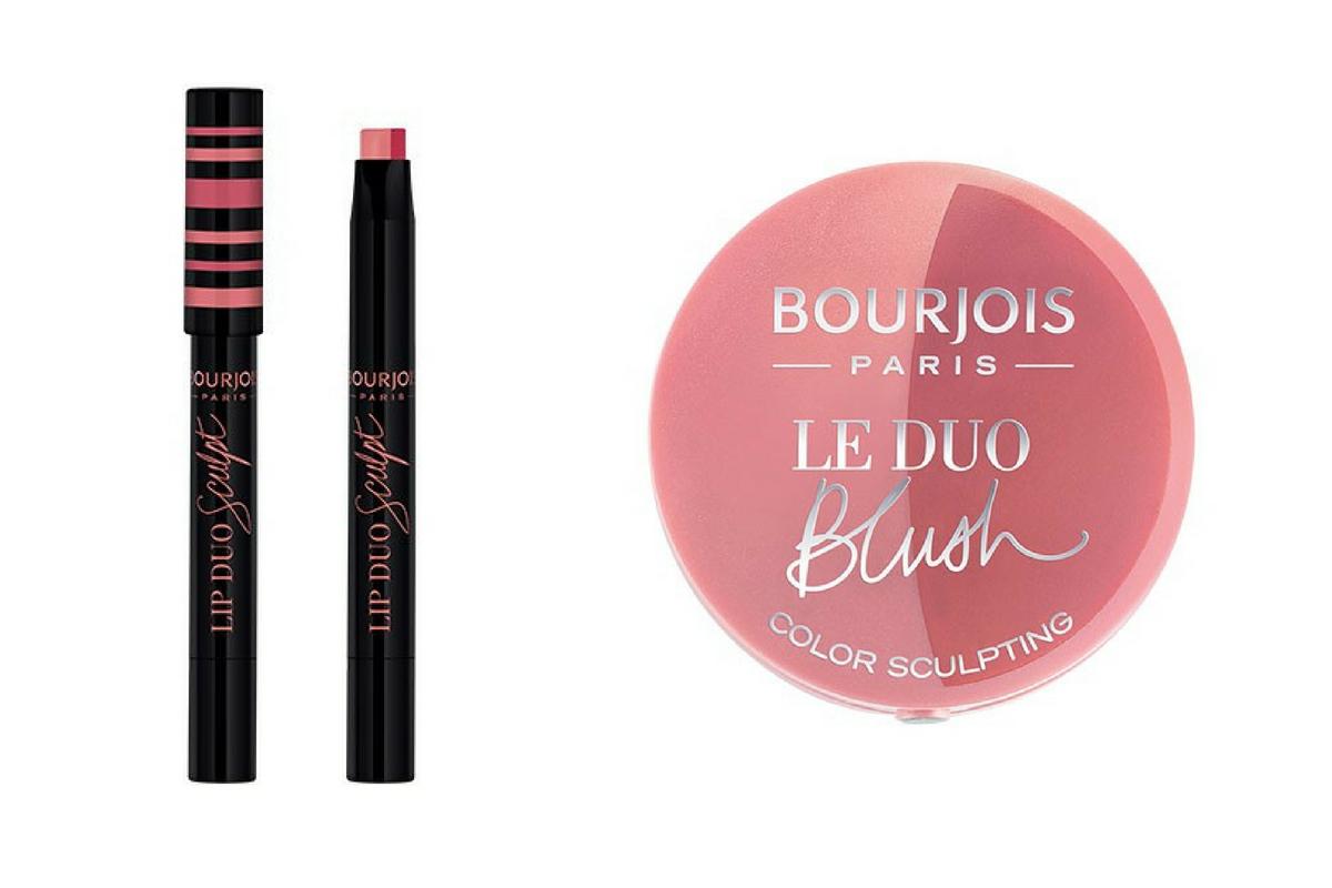 kosmetyki Bourjois Duo
