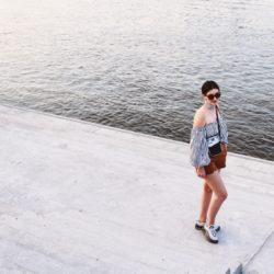 Stylizacja + jak zachować lato:przygotować się do jesieni gl