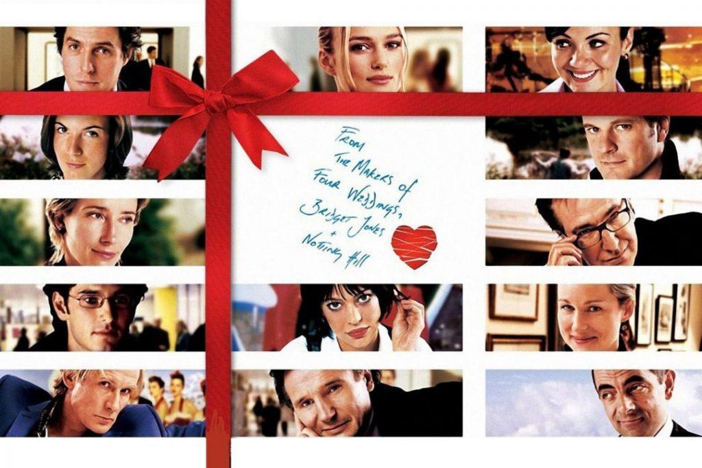 To właśnie miłość film