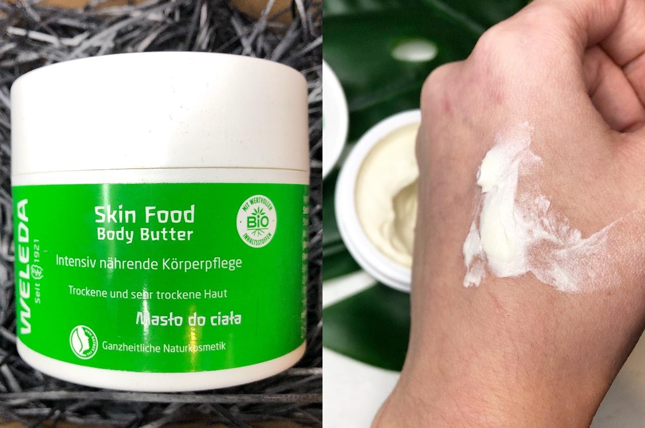 14 Best Kosmetyki images in 2020 | Weleda skin food