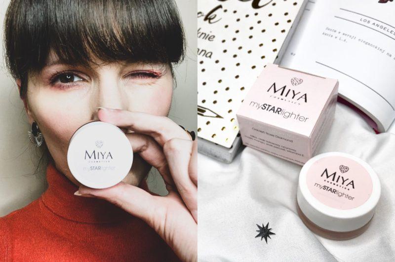 Rozświetlacz Miya Cosmetics mySTARlighter