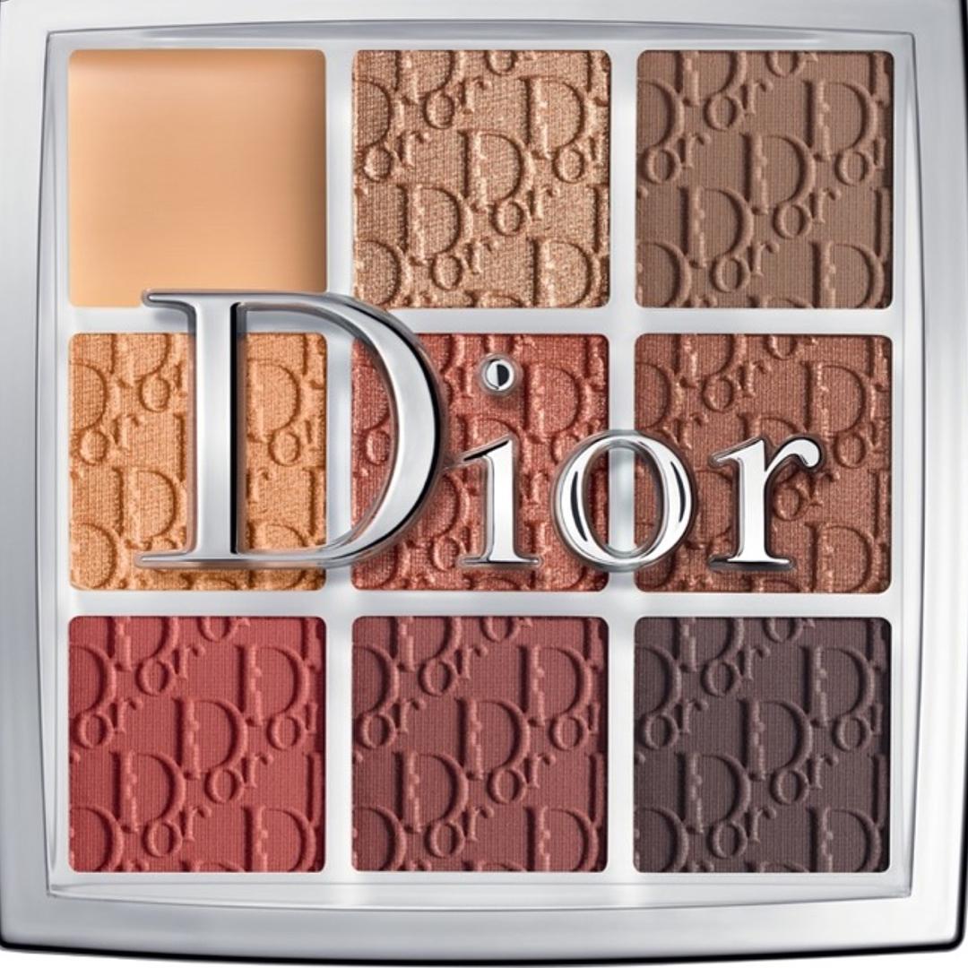 Dior Backstage Amber