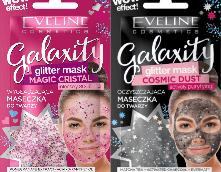 Eveline Galaxity