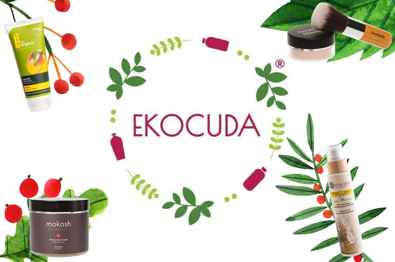 Targi Ekocuda Warszawa 30-31 marca 2019