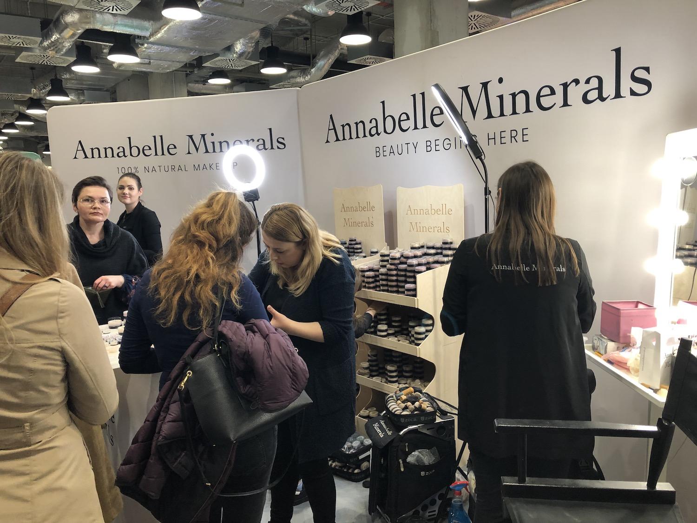 Ekocuda Annabelle Minerals