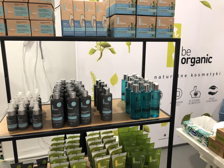 Ekocuda Be Organic 2