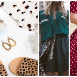Trendy wiosna lato 2019 co będzie modne blog