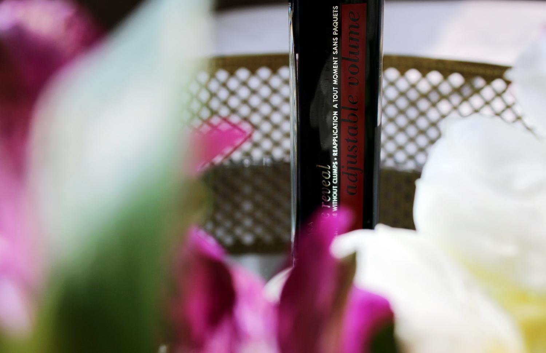 Tusz dorzęs Bourjois Volume Reveal Mascara Adjustable Volume blog