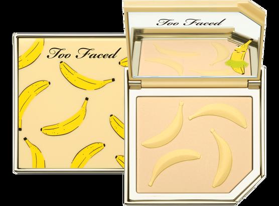 Too Faced Banana Brightening