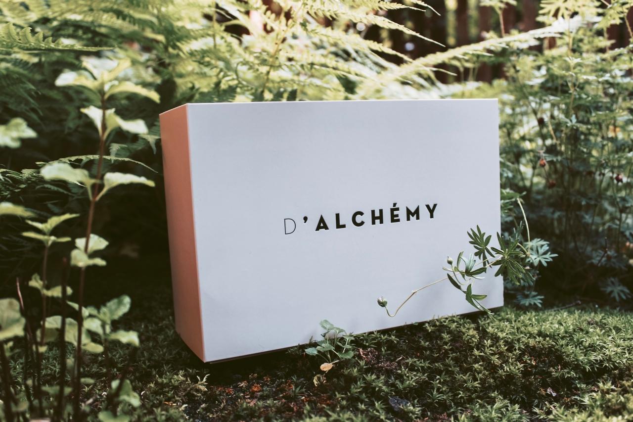 Kosmetyki D'Alchemy - opinie