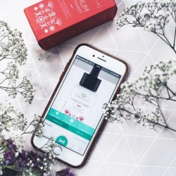 Aplikacja skanerka czytanie składów kosmetyków