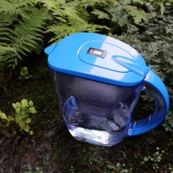 Dzbanek filtrujący Wessper AquaMax