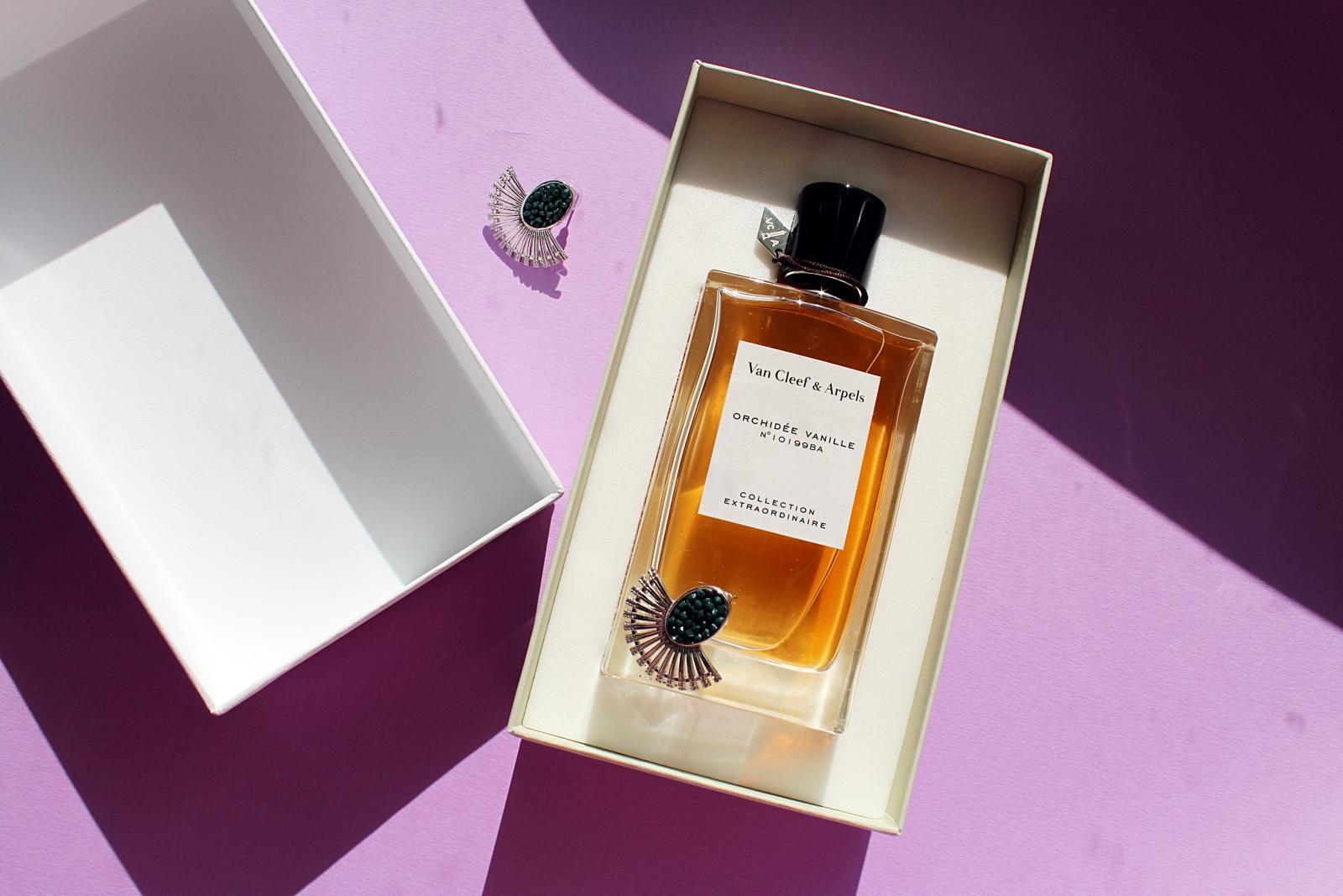 Jak aplikować perfumy