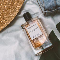 Jak używać perfum