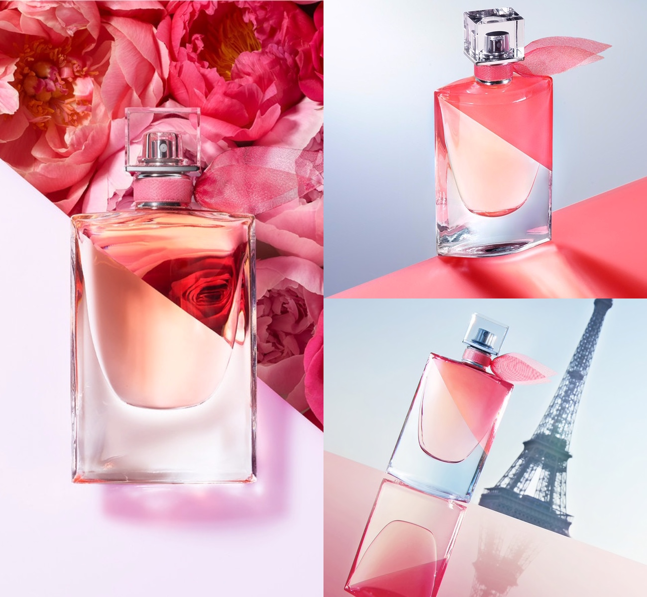 Lancome La Vie Est Bell En Rose