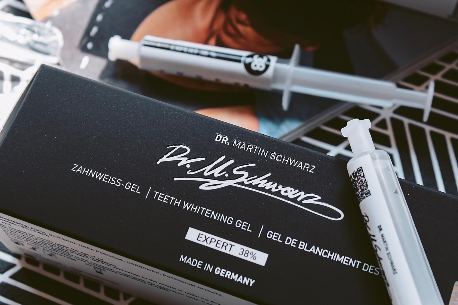 Żel Dr. Martin Schwarz opinie
