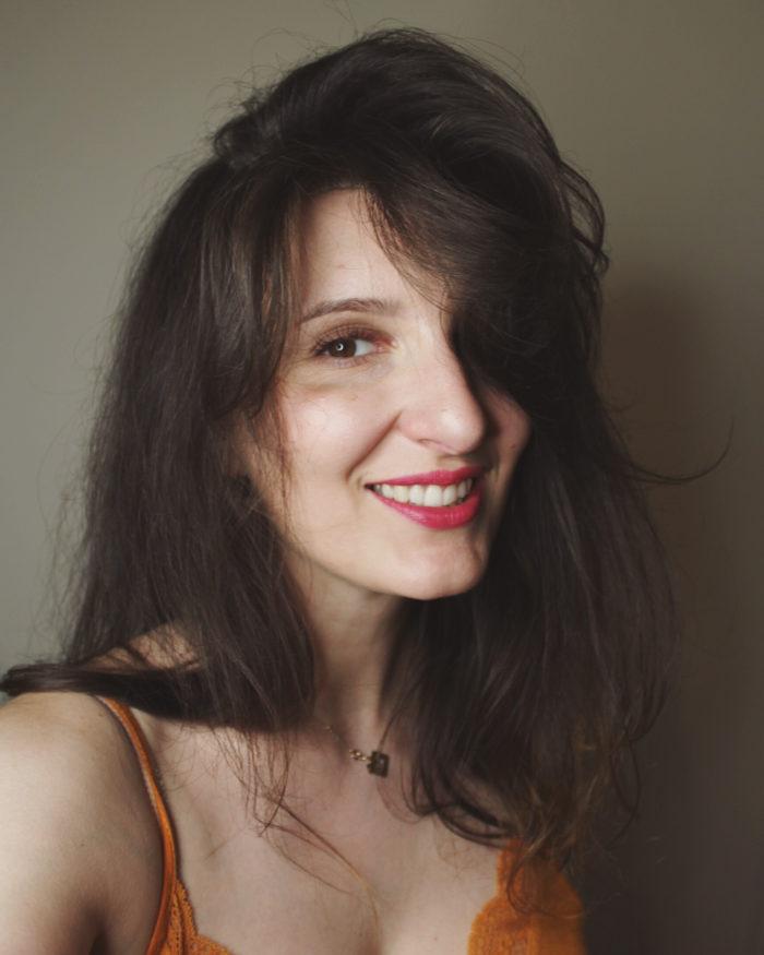 Joanna Żołnierkiewicz FlamingBlog