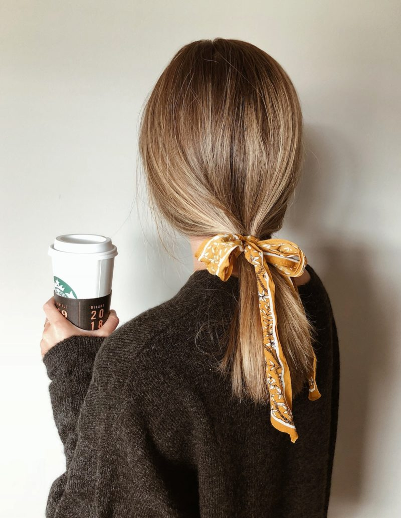 Modne fryzury na jesień i zimę 2019 i 2020 blog