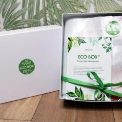 BeGlossy Eco Box #4 pudełko