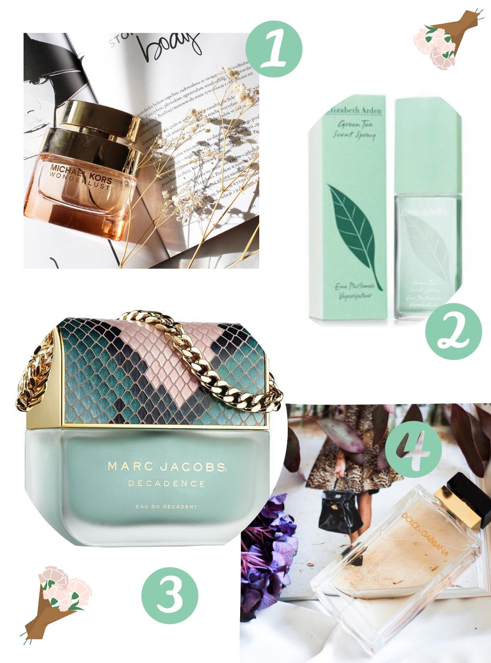 Prezenty nadzień matki 2021 perfumy1