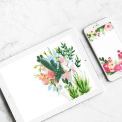 Do pobrania: Tapety na komputer i telefon + kalendarz na pulpit na wrzesień 2018
