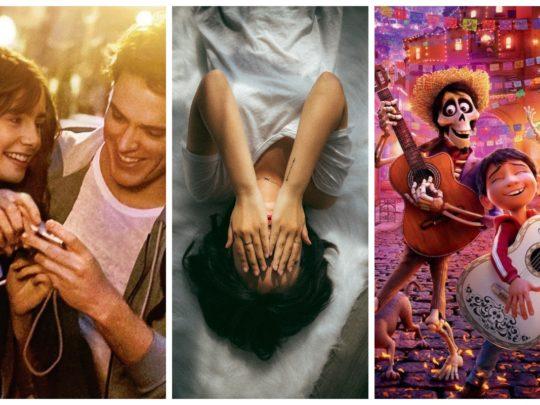 Moje top filmowe wyciskacze łez – jakie filmy obejrzeć, by się wzruszyć?